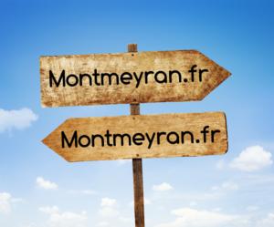 Montmeyran.fr